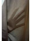 Холодный вискозный трикотаж какао PRT1-A6 2031728