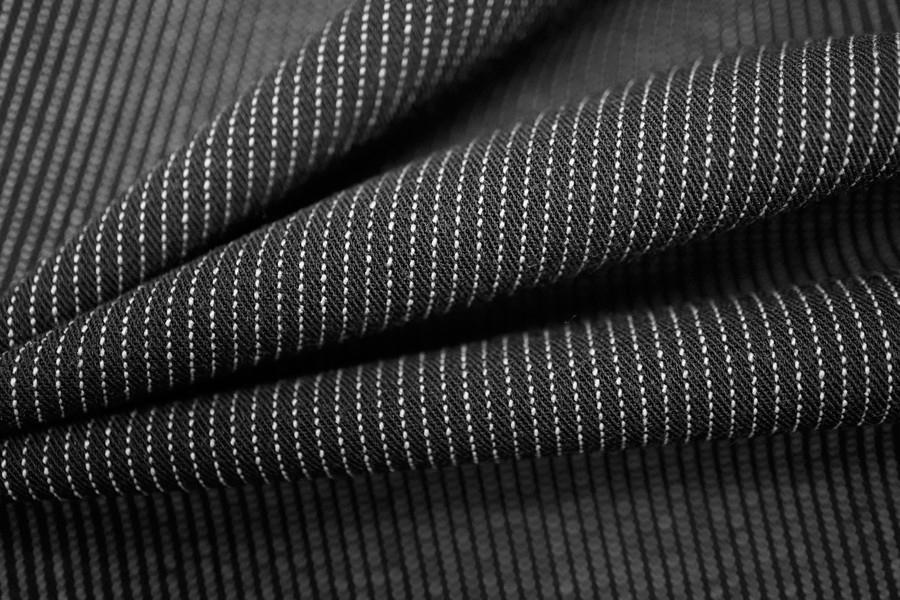 Поливискоза костюмная в полоску PRT-L5 2051719