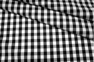 Рубашечная клетка черно-белая PRT 11071715