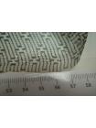 Шелковая органза геометрия PRT-C3 11071707