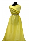 Хлопок с шелком лимонный PRT 11071708