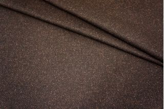 Твид шоколадный PRT-R5 11091701