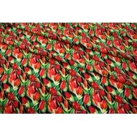 Плательный полиэстер би-стрейч UAE-H5 11121711