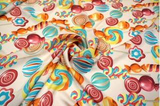Искусственный шелк конфеты UAE-E6 11121719