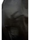 Холодный вискозный трикотаж черный PRT 2031726