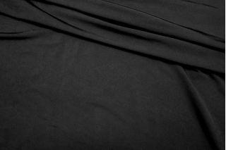 ОТРЕЗ 2 М Холодный вискозный трикотаж черный PRT 2031726-1