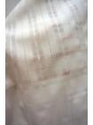 Рубашечная ткань белая клетка PRT 1031775