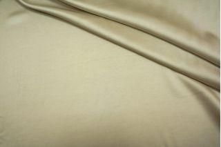 Атлас хлопковый белое золото PRT 2031706