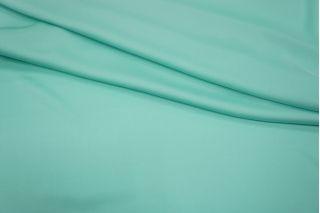 Искусственный шелк мятный UAE-E6 13121707