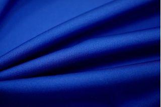 Искусственный шелк синий UAE-E6 13121708