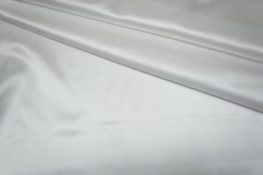 Подкладочная вискоза белая PRT 14071712