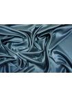 Подкладочная вискоза-стрейч темно-синяя PRT 14071716