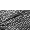 Трикотаж серо-белый PRT-S3 14091703
