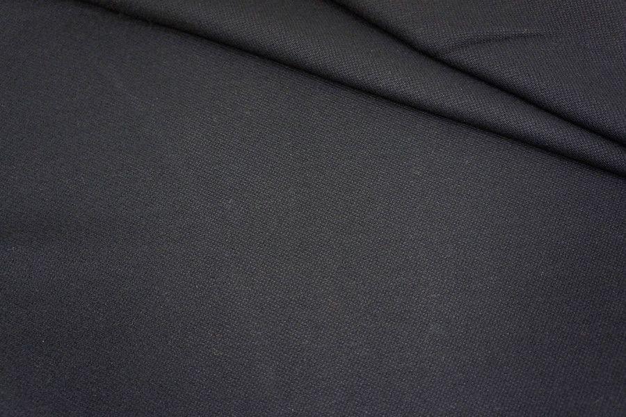 Плотная шерсть черная PRT-F3 14091709