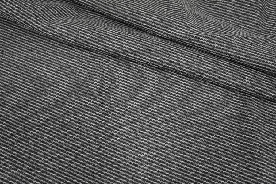 Костюмная шерстяная диагональ PRT-R4 9071723