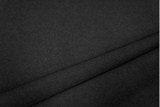 Пальтовая шерсть черная PRT1-H7 9071726