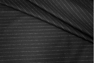 Костюмная шерсть в полоску PRT-Q6 14111710