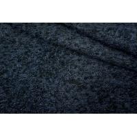 ОТРЕЗ 1 М Трикотаж черно-синий PRT-P5 14111720-1