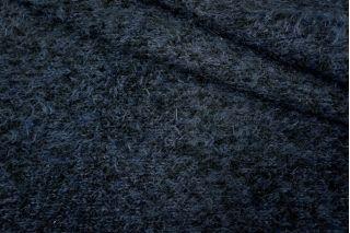 Трикотаж черно-синий PRT-P5 14111720