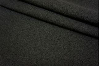 Лоден шерстяной черный PRT-H5 14081719