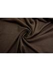 Пальтовая шерсть с мохером горький шоколад PRT1-F7 14081708