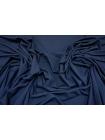 Холодный трикотаж темно-синий PRT1 16051724
