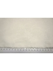 Рубашечная ткань белая с цветами PRT 16051703