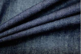 Джинса тонкая стрейч синяя PRT 16051705