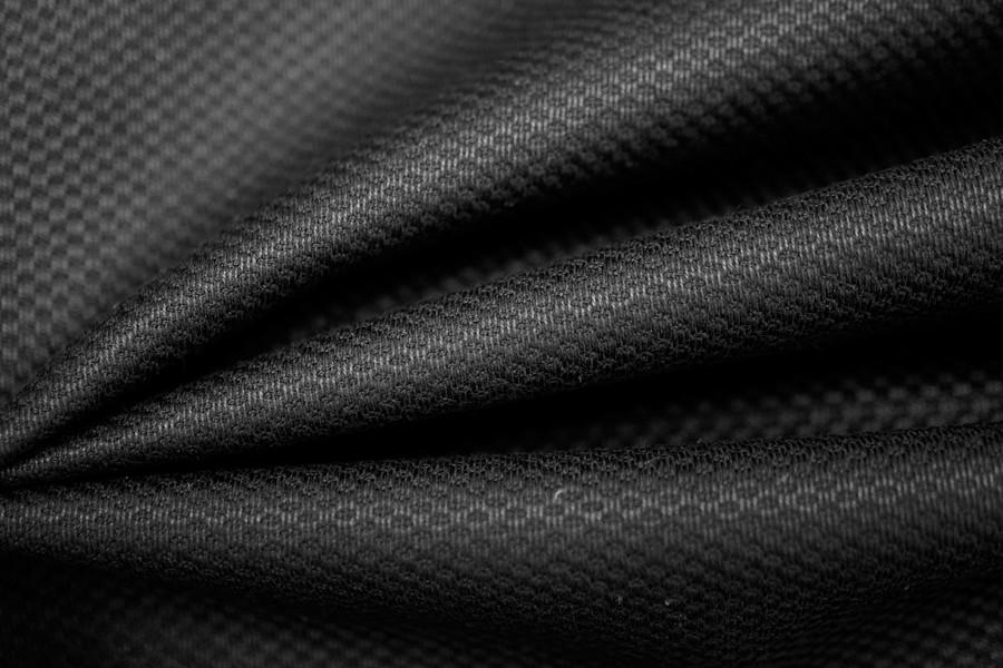 Хлопок фактурный черный PRT 1031778