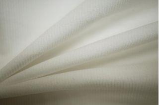 Вельвет рубашечный белый PRT-D3 1031773