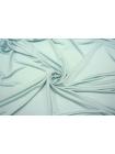 Холодный вискозный трикотаж светло-голубой PRT1-A4 2031725