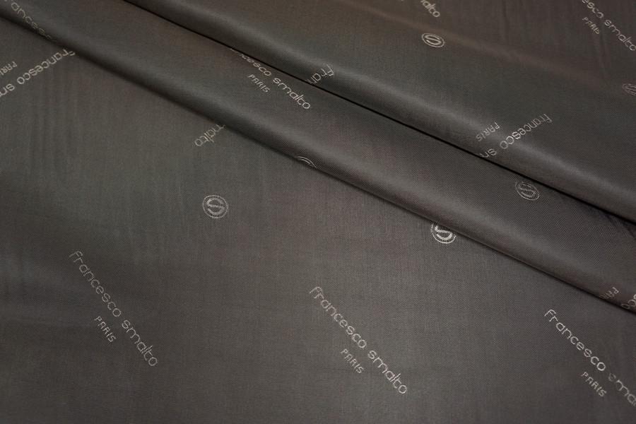 Подкладочная вискоза какао MX1-C5 9061350