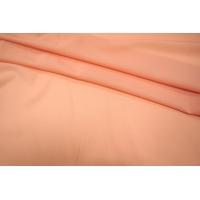 ОТРЕЗ 1,8 М Шифон креповый персиковый UAE1-F6 17011806-1
