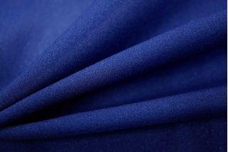 Шифон креповый темно-синий UAE-F6 17011807