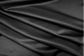 Костюмная ткань черная PRT 18071701