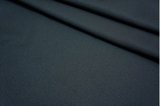 Костюмная шерсть синяя PRT 18071715