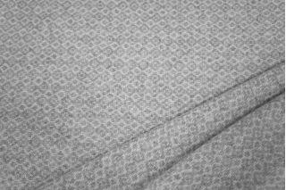 Трикотаж серо-белый PRT-M5 18091705