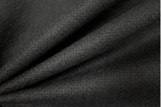 Пальтовая шерсть черная PRT-I3 18091710