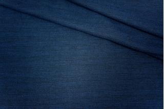 Плательная вискоза темно-синяя PRT-N4 19101701