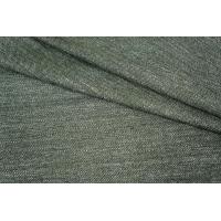 Костюмный твид зеленый PRT-Q4 19101702