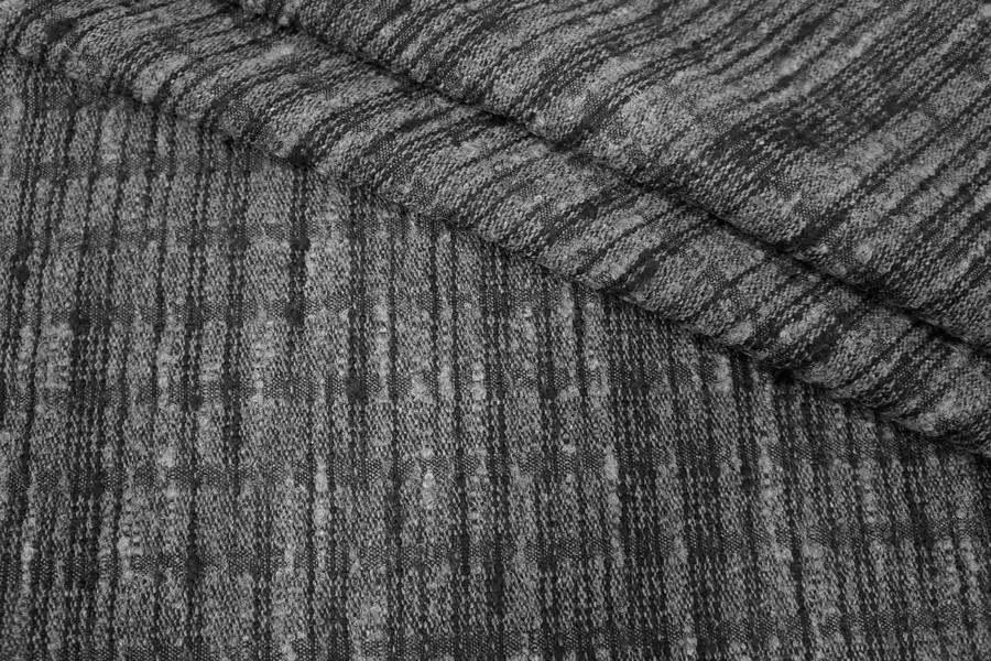 Букле серое шерстяное PRT1-Q4 19101723