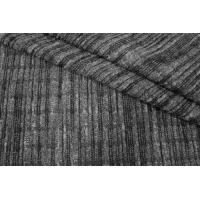 ОТРЕЗ 0,75 М Букле серое шерстяное PRT1-Q4 19101723-1