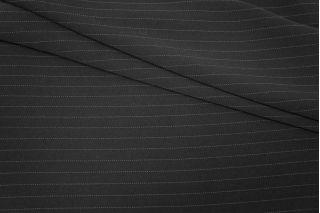 Костюмно-плательная шерсть в полоску PRT-Q5 19101703