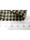 Костюмная шерсть в гусиную лапку PRT-Q4 19101707