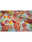 Искусственный шелк конфеты UAE-E6 18121724