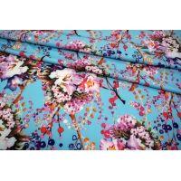 Костюмно-плательная ткань UAE-B7 18121708