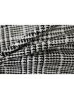 Костюмная шерсть в клетку с люрексом PRT1-R4  2101707