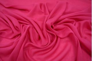 Штапель розовая фуксия UAE1-C4 03021813