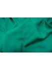 Штапель яркая зеленая бирюза UAE1-C4 03021802