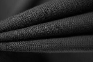 Вискоза с шерстью черная PRT-L4 29061803